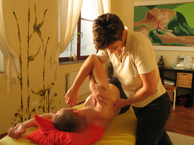 Rolfing®-SI
